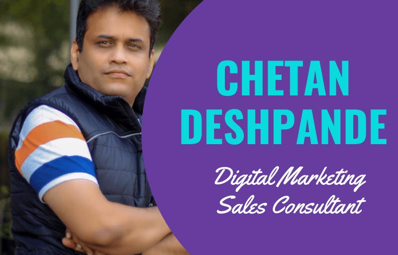 Chetan Deshpande