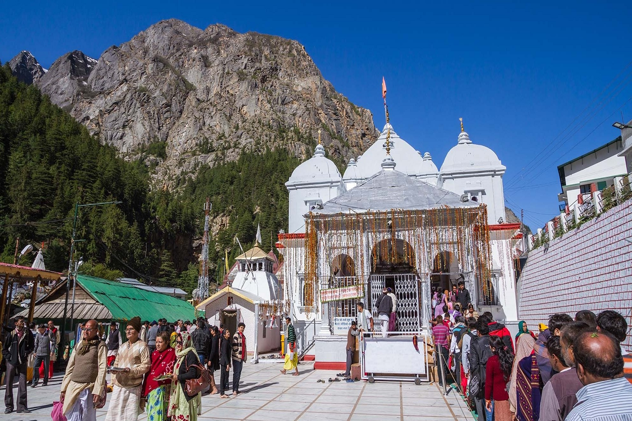An Ultimate Guide to the Chota Char Dham