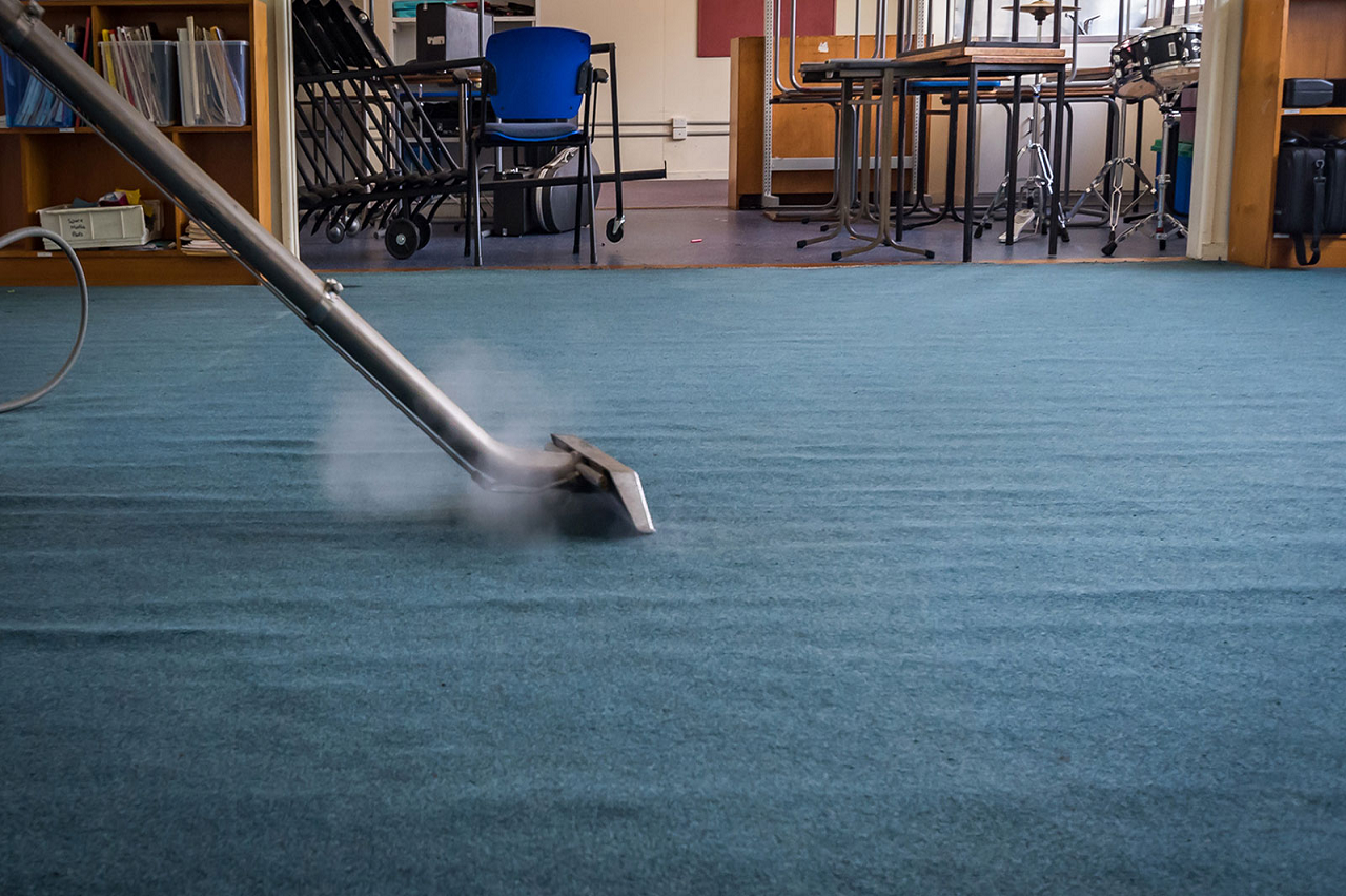 End of Lease Carpet Steam cleaning