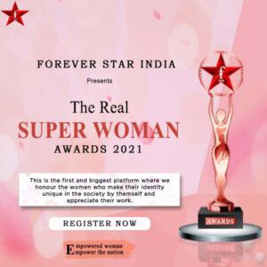 miss india super women